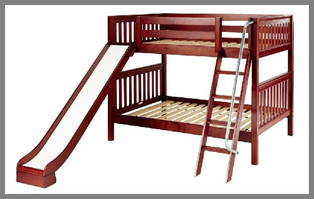 Low Level Bunk Beds image-1