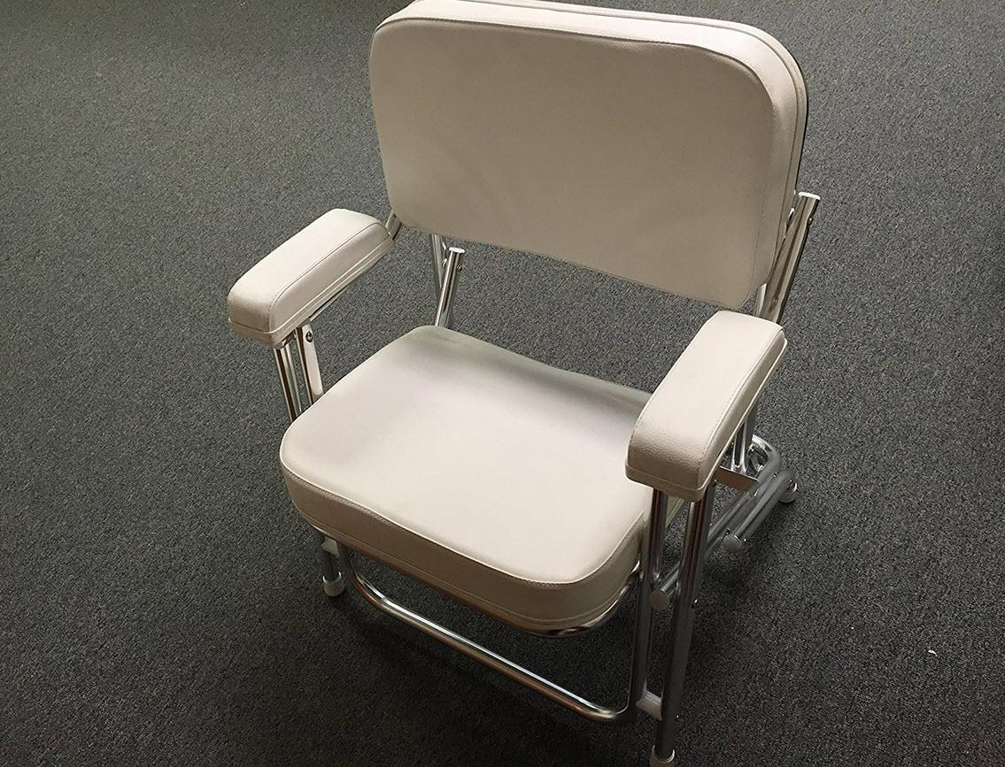 Aluminum Folding Boat Chairs Whereibuyit Com