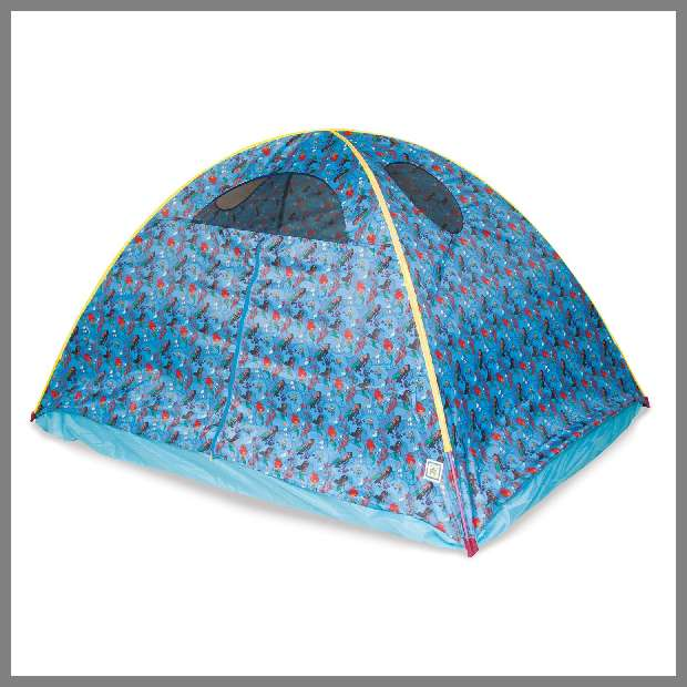 Double Bed Tents for Kids image