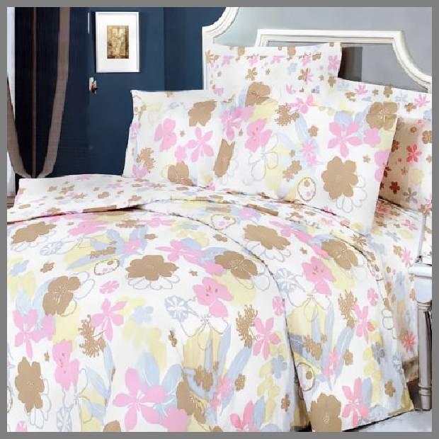 Flowery Duvet Covers image