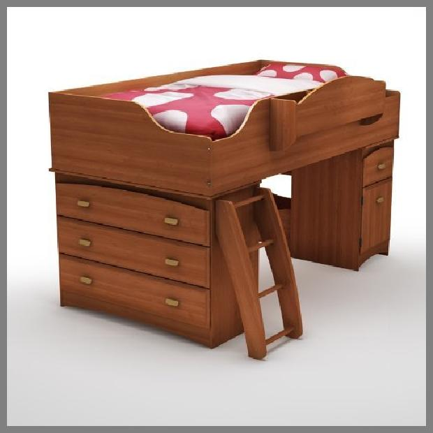 Loft Style Beds for Kids image