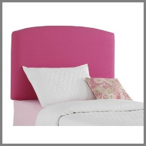 Pink Headboard image