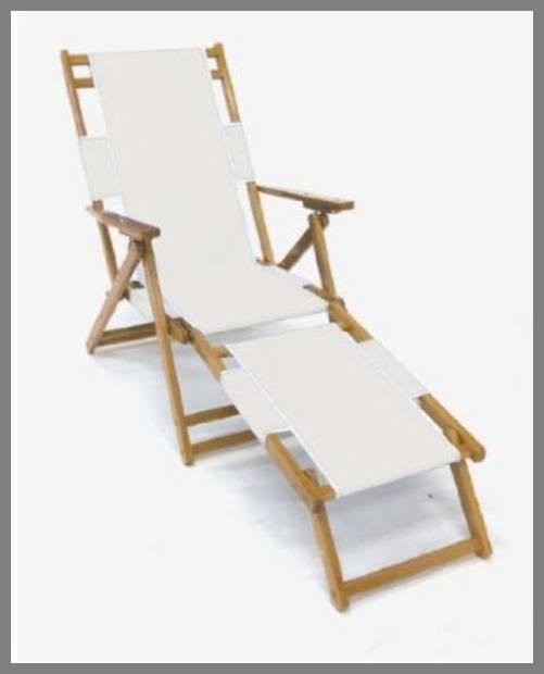 Chaise Beach Chair