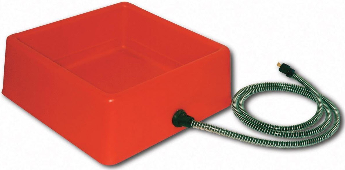 Dog Water Bowl Heater - r