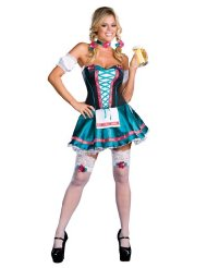 Beer Girl Halloween Costume picture-3