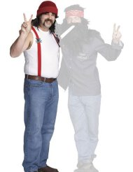 Cheech and Chong Halloween Costumes picture-3