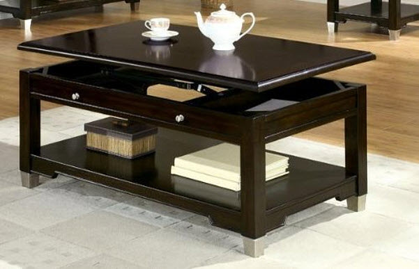 Coffee Tables that Raise Up - b2