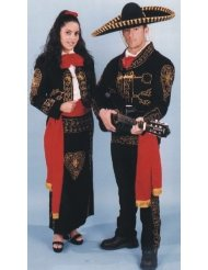 Couple Halloween Costumes for Adults picture-3