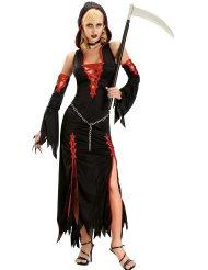 Grim Reaper Halloween Costume picture-2