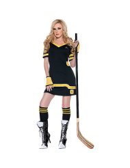 Hockey Halloween Costumes picture-1