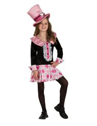 Mad Hatter Halloween Costume for Kids picture-1