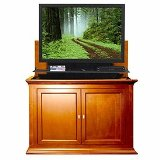 Motorized TV Cabinets for Flat Screens picture-1