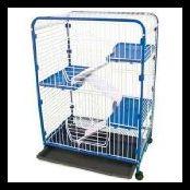 Multi Level Guinea Pig Cage picture-1