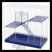 Multi Level Guinea Pig Cage picture-2