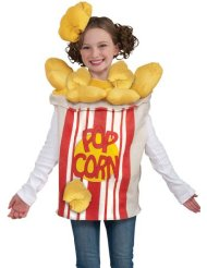 Popcorn Halloween Costume picture-1