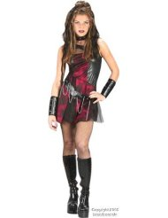 Punk Rocker Halloween Costume picture-3