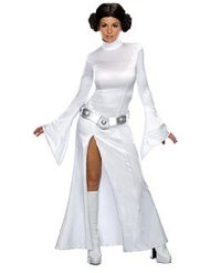 Star Wars Halloween Costumes for Adults picture-1