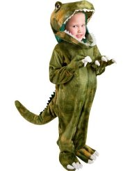 T-Rex Halloween Costume picture-3