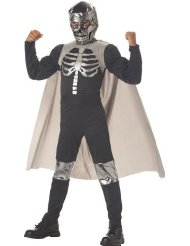Wrestling Halloween Costumes picture-1