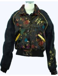 Hip Hop Jackets for Women picture-1