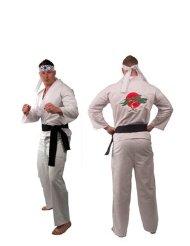 Karate Kid Halloween Costume picture-2