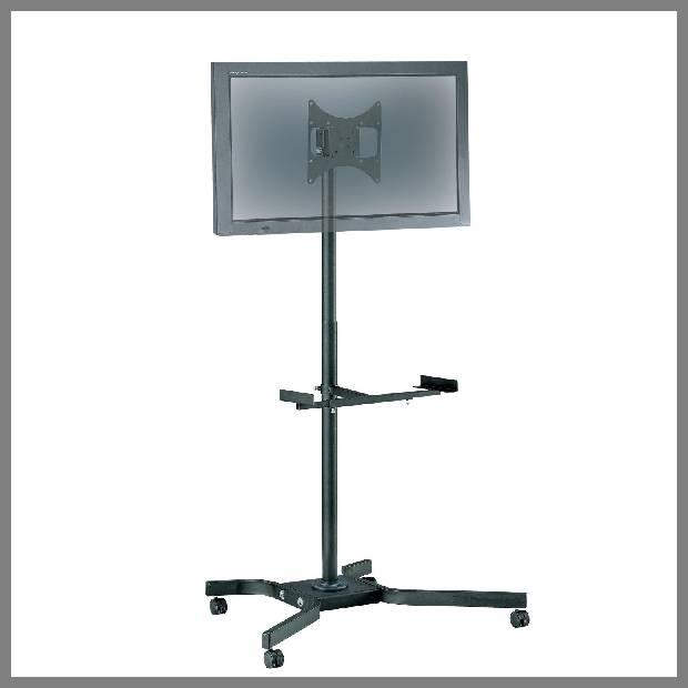 mobile tv stand image