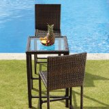 modern outdoor bistro set 1