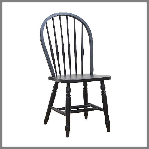 windsor dining chair image