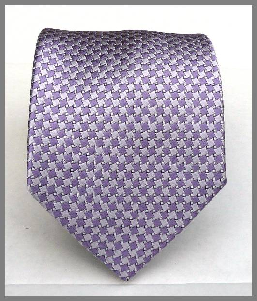 Lavender ties for men image