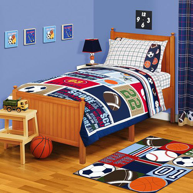 Sports Bed