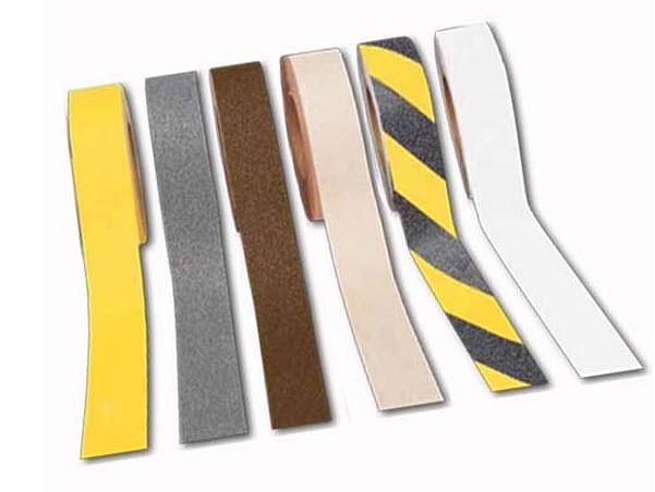 Non slip safety tape