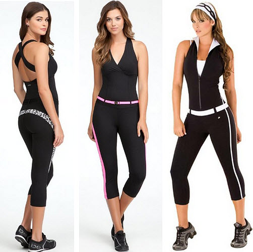 Spandex jumpsuits for women