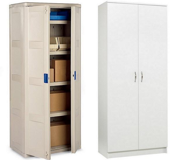 30 inch wide storage cabinet